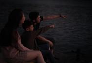 Bức ảnh 3 người 1 nhà của Cường Đô la - Đàm Thu Trang và Subeo gây sốt cộng đồng mạng