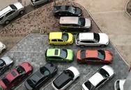 Người đi ôtô tốn tiền triệu gửi xe vài ngày Tết