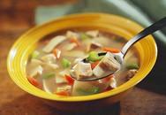 Canh nên là món chính trong bữa ăn: Những người cần đặc biệt chú ý khi ăn để không bị bệnh