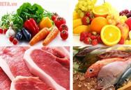 Cách xử lý thực phẩm sau Tết khoa học để đảm bảo sức khỏe các bà nội trợ nên biết