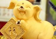Giá vàng tăng không dừng trước ngày Vía Thần Tài