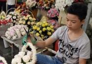 Giá hoa hồng cao ngất ngưởng trước ngày Lễ tình nhân