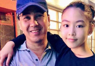 Con gái xinh xắn, có năng khiếu nghệ thuật của sao Việt