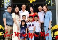Hồ Ngọc Hà - Kim Lý đi du lịch Thái Lan khi Subeo đang hạnh phúc bên gia đình Cường Đô La