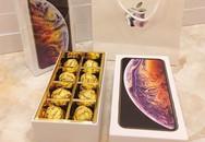 Bán nghìn hộp socola iPhone XS Max dịp Valentine, hot girl hốt bạc sướng tay