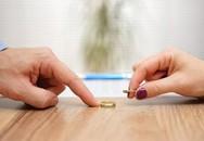 Hi hữu: Hôn nhân ngắn kỷ lục, ly dị sau 3 phút ký giấy kết hôn