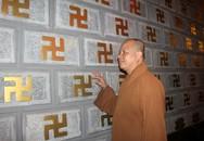 Bí ẩn bên trong ngôi chùa đầu tiên tại Việt Nam có hệ thống tường đá khắc gần 3.000 chữ VẠN