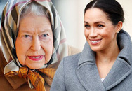 Nữ hoàng Anh lo lắng về 'rạn nứt ác mộng' giữa Meghan với bố đẻ