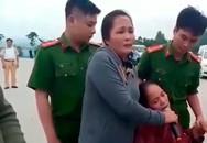 """Đối tượng dùng hàng """"nóng"""" chống trả hàng trăm cảnh sát ở Hà Tĩnh bị bắt như thế nào?"""