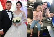 """Ngô Trà My - chuyện cô Á hậu vừa đăng quang đã vội lấy chồng giàu và lời """"hứa hão"""" với showbiz"""