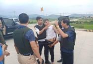 Khởi tố 4 đối tượng vụ nhóm tội phạm ma túy ôm súng cố thủ ở Hà Tĩnh