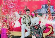 Sau 1 năm chia tay nữ tỷ phú U60, người mẫu Vũ Hoàng Việt khoe bạn gái mới