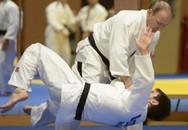 Tổng thống Putin bị thương khi đấu Judo