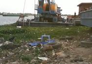 Phát hiện xác chết nữ loã thể bên bờ sông Tiền