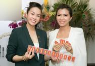 Nhật Kim Anh lì xì vàng ròng cho nhân viên