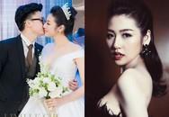 Hôn nhân viên mãn với chồng giàu kém tuổi của Tú Anh - Á hậu được Mai Phương Thúy thương như... con gái