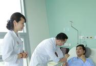 Cứu thành công người đàn ông Hàn Quốc bị đột quỵ não nguy cấp