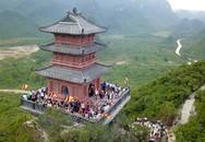 Tận mục sở thị ngôi chùa lớn nhất thế giới ở Hà Nam, nơi lưu giữ báu vật thiên thạch từ mặt trăng