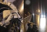 Tạm giữ hình sự lái xe Range Rover gây tai nạn làm chết 2 người rồi bỏ chạy