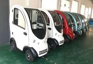 Phát sốt ôtô Trung Quốc giá chỉ 40 triệu chào hàng Việt Nam