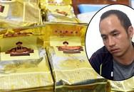 Cận cảnh gần 3 tạ ma túy bị bắt giữ ở Hà Tĩnh