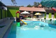 Vụ bé trai 6 tuổi tử vong khi theo hàng xóm đi tập bơi ở Bình Phước: Đình chỉ hoạt động hồ bơi Đồi Đá