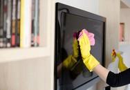 Cách vệ sinh điện thoại, laptop, tủ lạnh, máy giặt đón Tết