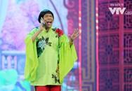 """Diễn viên trẻ Trung Ruồi: """"Táo quân càng nhạt thì cuộc sống ngày càng tươi đẹp"""""""