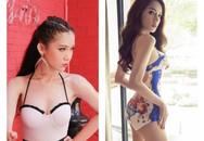 """Trang phục bikini của Đỗ Nhật Hà đem đến Hoa hậu chuyển giới có đủ """"nóng"""" như Hương Giang?"""