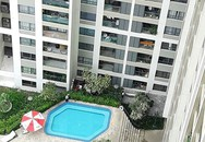 Rơi từ lầu cao chung cư ở Sài Gòn, cô gái 9X tử vong