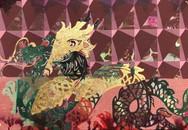 """Triển lãm tranh """"12 con giáp"""" đầu năm Kỷ Hợi"""