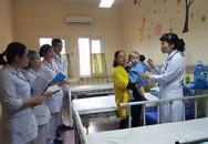 """Thăm nơi đầu tiên ở Việt Nam có mô hình """"Chăm sóc bệnh nhân theo đội"""""""