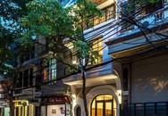 """Ngôi nhà phố sang trọng nhưng ấm cúng, mang đậm """"vị ấu thơ"""" ở tuyến phố đắt giá của Hà Nội"""