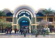 Ga Đồng Đăng (Lạng Sơn) thắt chặt an ninh chưa từng có trước Hội nghị thượng đỉnh Mỹ - Triều