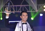 Tiếp bước Tiến Đoàn, HLV gym điển trai người Hải Phòng đăng quang Mr International 2019