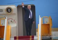 Tổng thống Donald Trump tới Hà Nội vào tối mai