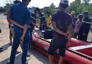 Chìm xuồng máy, người cha bị thương nhưng vẫn cố cứu con trai 5 tuổi rồi chết đuối thương tâm