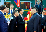 Ông Kim Jong-un: 'Chúng tôi rất cảm ơn Việt Nam'
