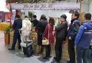 Phóng viên quốc tế tại Hội nghị thượng đỉnh Mỹ - Triều thích thú với món ăn truyền thống Việt Nam