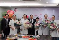 Bệnh viện Ung bướu Hưng Việt kỷ niệm 64 năm ngày Thầy thuốc Việt Nam