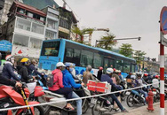 Hôm nay, cấm triệt để phương tiện lưu thông trên 10 tuyến phố phục vụ Thượng đỉnh Mỹ - Triều