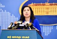 Bộ Ngoại giao Việt Nam nói gì về kết quả Hội nghị Thượng đỉnh Mỹ - Triều?