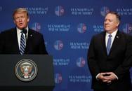 Họp báo sau khi không có thoả thuận Mỹ - Triều Tiên được ký kết