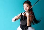 Quan điểm dạy con của bố mẹ nghệ sĩ violin 8 tuổi