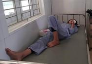Thông tin mới nhất vụ nổ bình thí nghiệm làm bị thương 3 học sinh ở Hà Tĩnh