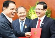 Báo Nông nghiệp Việt Nam có Tổng biên tập mới