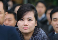 Vẻ đẹp lịch lãm của bà Hyon Song-wol - người tháp tùng ông Kim Jong-un tới Hà Nội