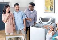 Những tiêu chí khi lựa chọn máy giặt