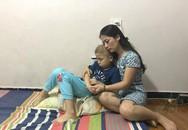 Người mẹ đơn thân đón Tết ở bệnh viện cùng con trai 8 tuổi bị ung thư máu