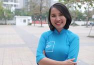Cô giáo trường làng vào top 50 giáo viên toàn cầu